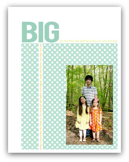 Big | Marnie Flores