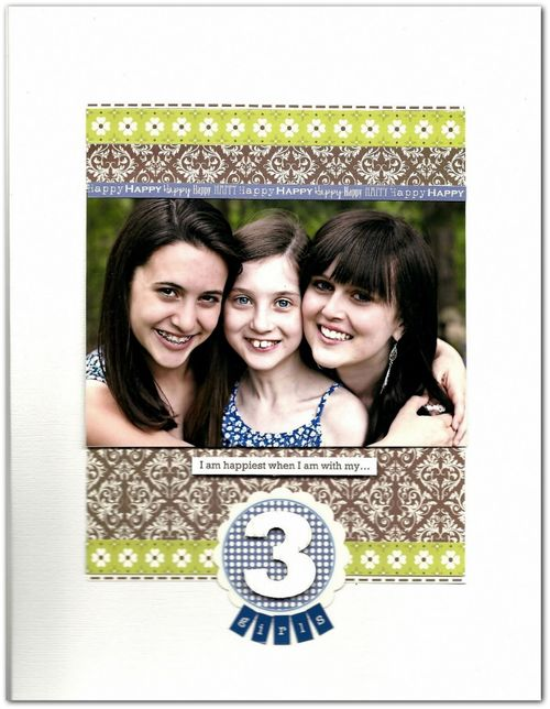 3 Girls | Jody Wenke