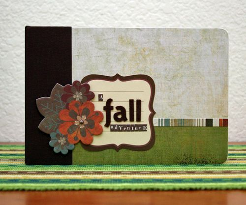 A Fall Adventure | Donna Jannuzzi