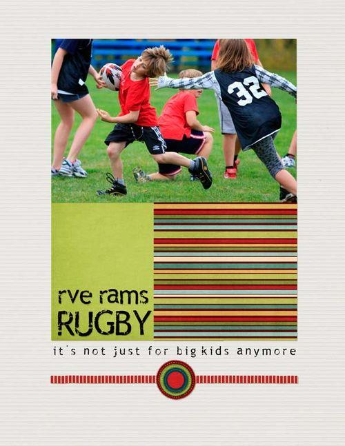 Rve Rugby | Cheryl Overton