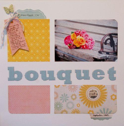 Bouquet | Vivian Masket
