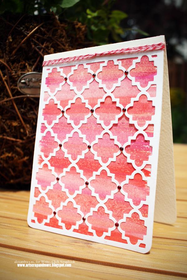 Card | Alexandra SirugueMacLeod