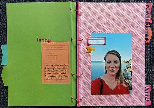 5 Vacation Faves   Jennifer Larson