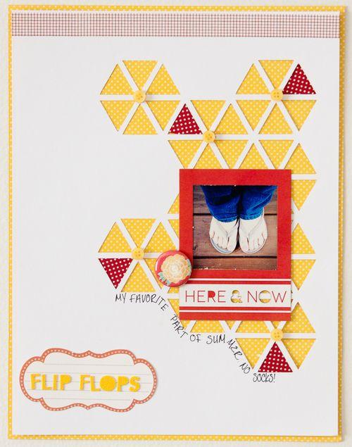 Flip Flops | Teka Cochonneau