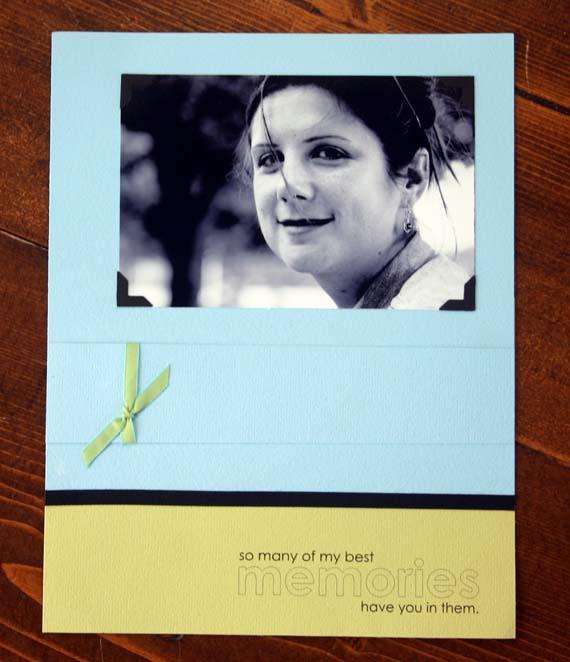 Best Memories | Cheryl Overton