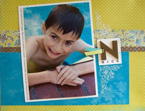 Nick | Karen Glenn