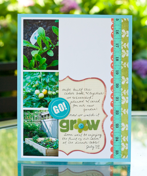 Grow | Sara Winnick