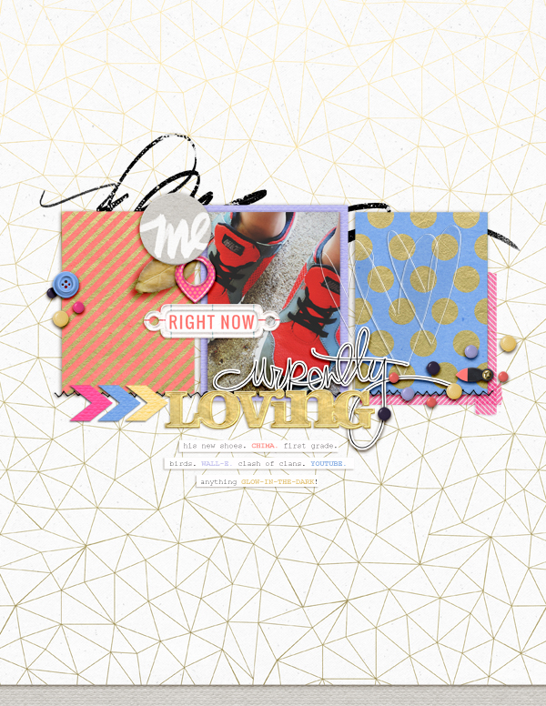 Currently Loving | Amy Kingsford