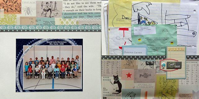 Kindergarten | Jennifer Larson