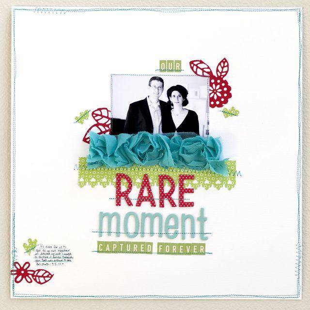 Rare Moment | Karen Grünberg