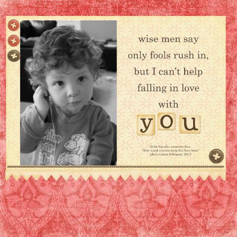 Love You | KellyJeppson