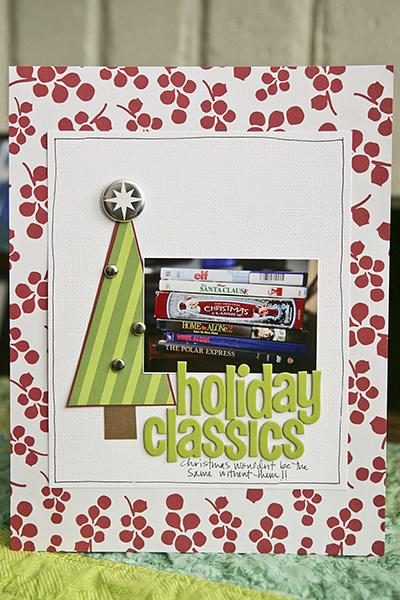 Holiday Classics   Tina Cockburn
