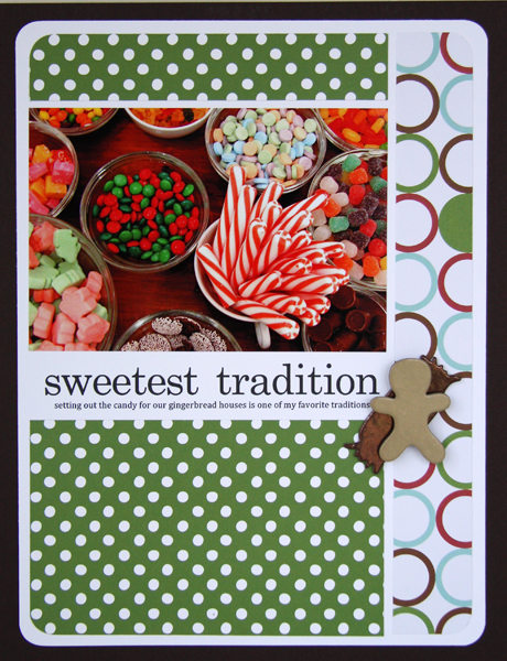 Sweetest Tradition | Beth Proudfoot