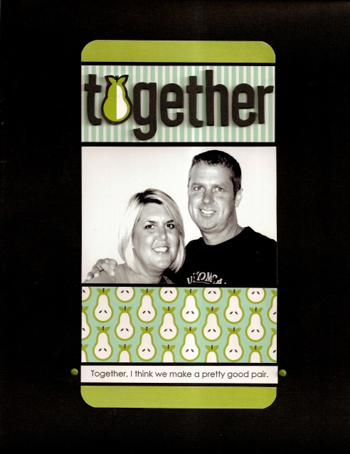 Together | Jody Wenke