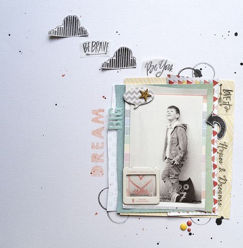 Dream Big | Monika Głód