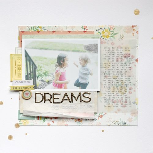 Dreams | Stephanie Bryan