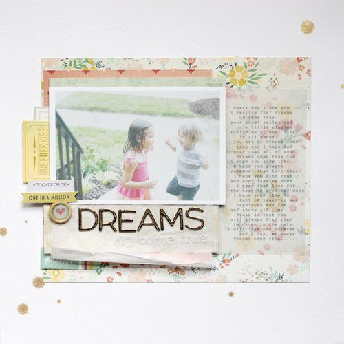Dreams | Stephanie Bryan
