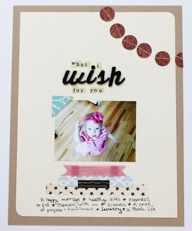 What I Wish For You | Keshet Starr