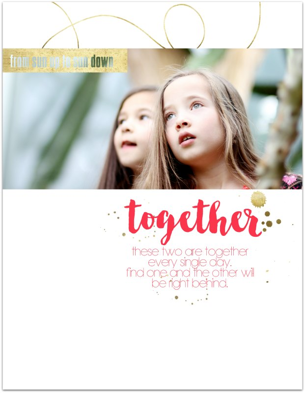 Together | Marnie Flores