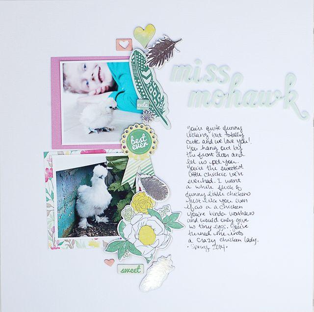 Miss Mohawk | Valerie O'Neall