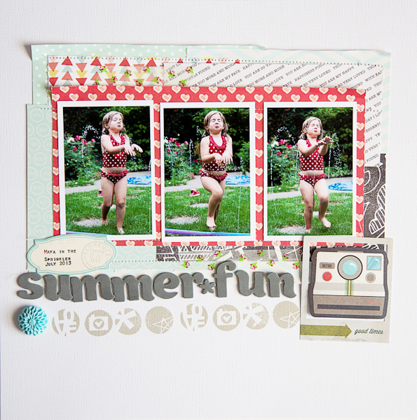 Summer Fun | Katie Ehmann