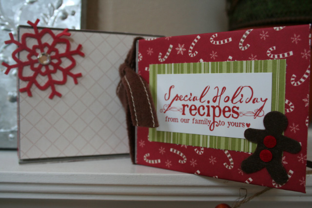 Holiday Recipes | Kelly Jeppson
