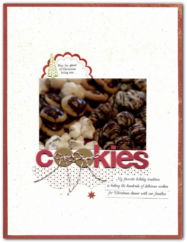 Cookies | Jody Wenke