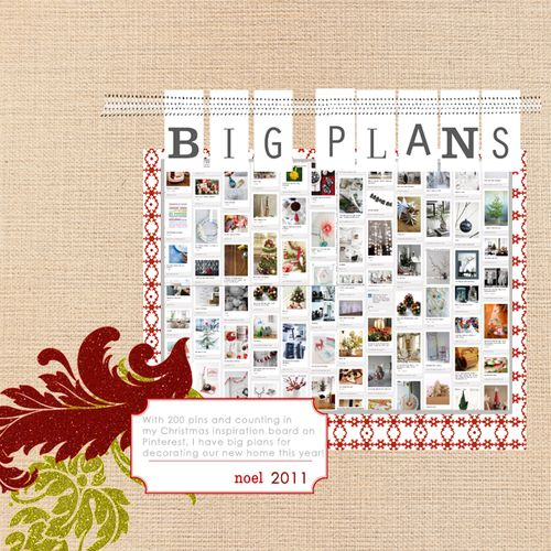 Big Plans | Francine Clouden