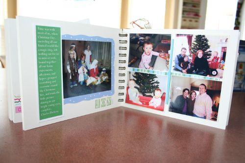 Holiday Book   Kelly Jeppson