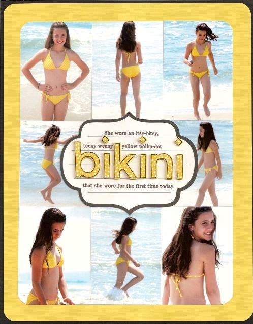 Bikini | Jody Wenke