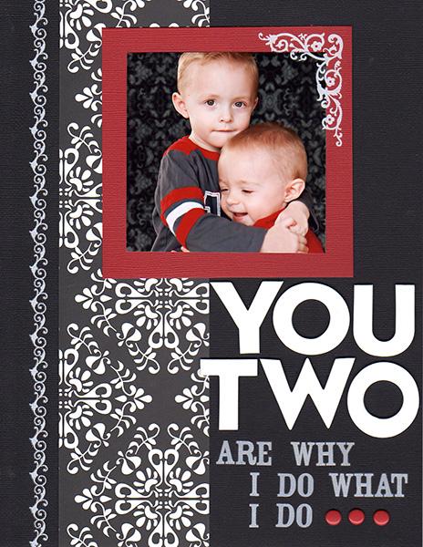 You Two | Elisha Snow
