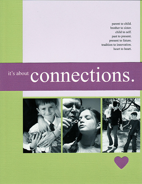 Connections | Karen Glenn