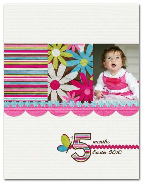 5 Months | Cheryl Overton