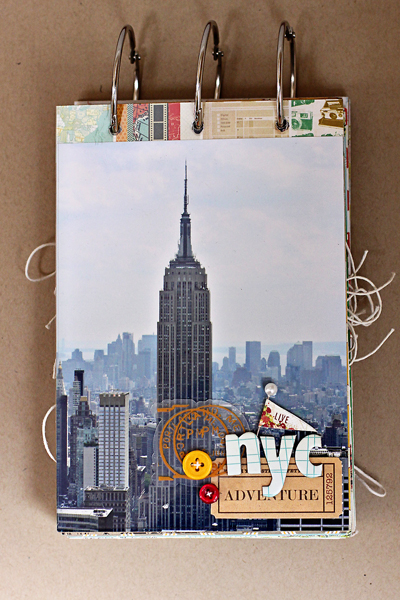 NYC Adventure | Celeste Smith