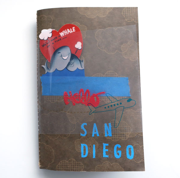 San Diego | Cristina C. Scrap