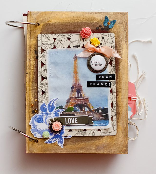 Travel Stories From France   Diane Payne