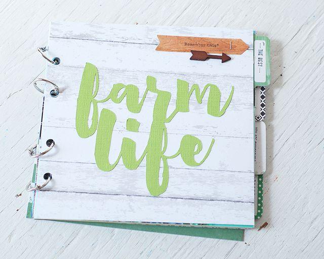 Farm Life | Valerie O'Neall