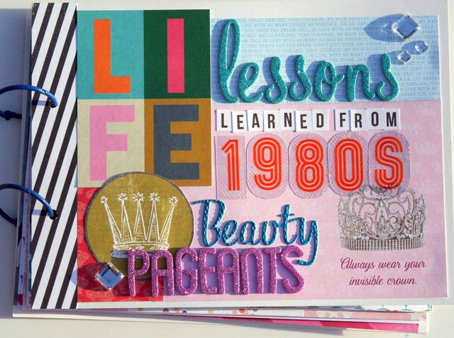 Life Lessons Learned From 1980s Beauty Pageants | Katie Scott