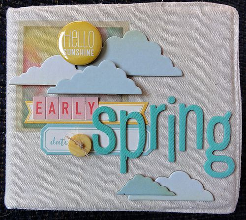 Early Spring | Jennifer Larson