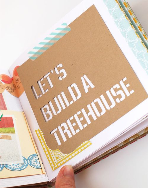 Treehouse Mini | Valerie O'Neall
