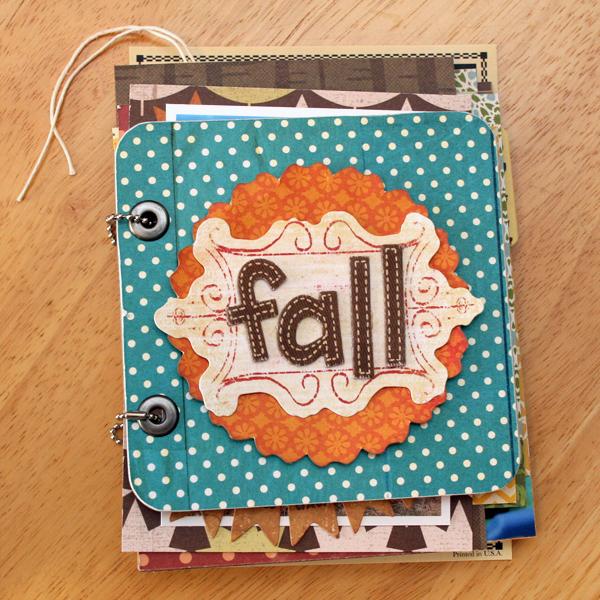 Fall | Donna Jannuzzi