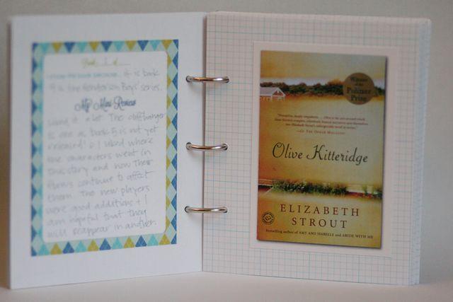 I Read Books | Marnie Flores
