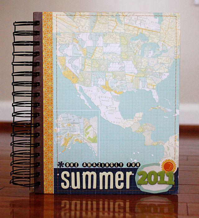 One Amazingly Fun Summer 2011 I Christa Paustenbaugh