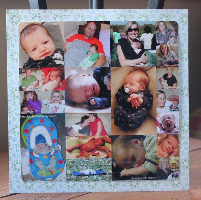 Ryan's First Year | Erin Sweeney