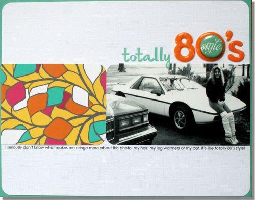 Totally 80's | Jody Wenke