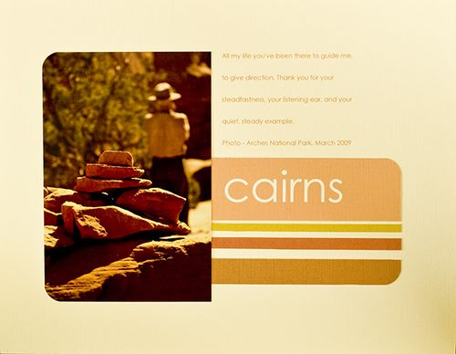 Cairns | Kim Morgan