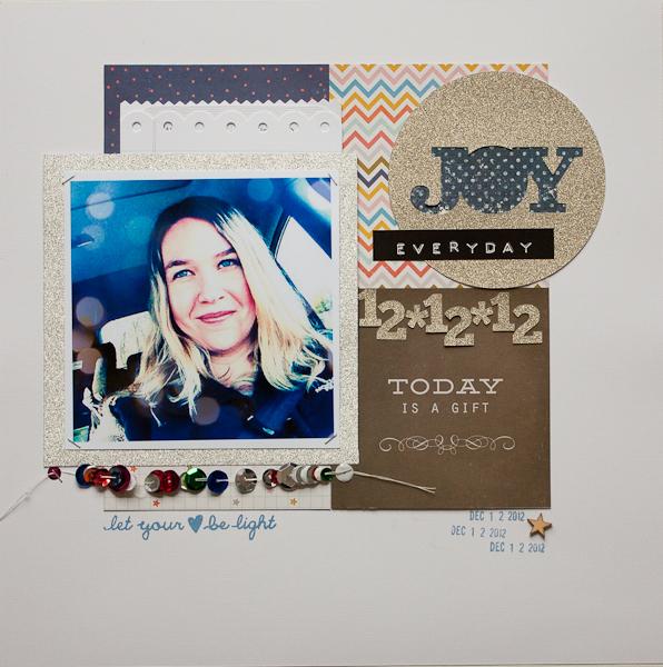 Joy Everyday | Katie Ehmann