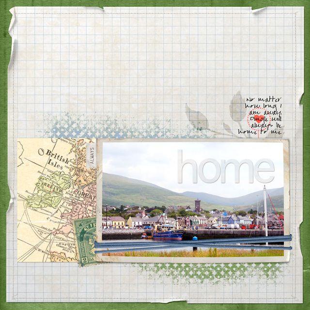 Home | Paula Gilarde