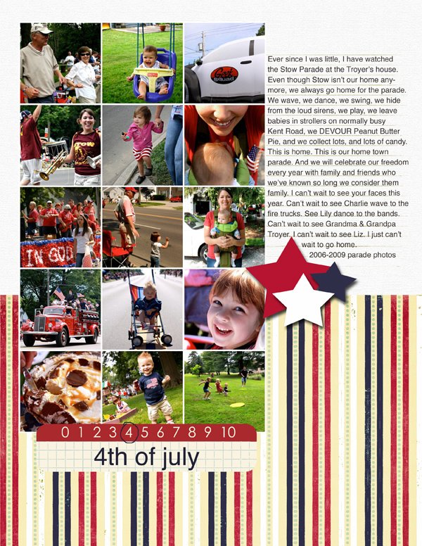 4th of July   Marie Taylor