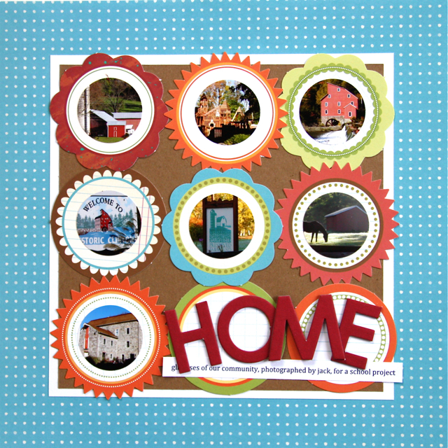 Home | Beth Proudfoot